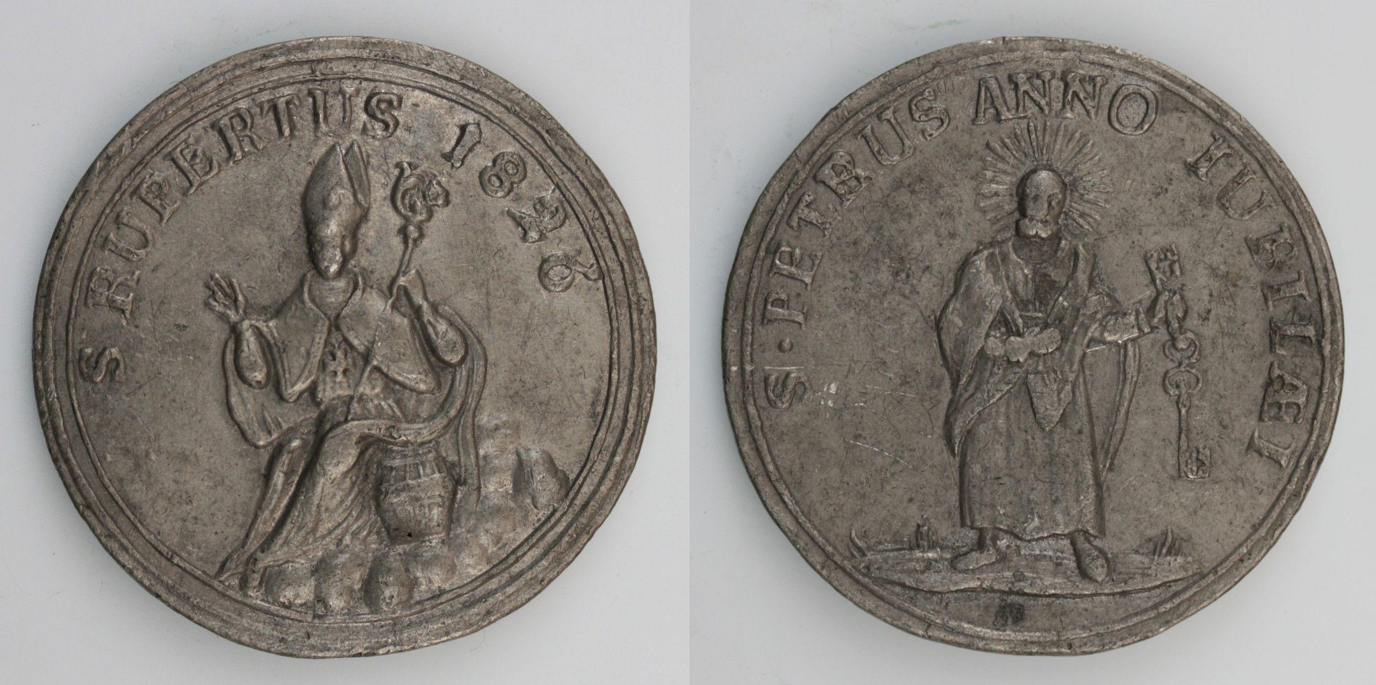 Papstjubiläum 1826