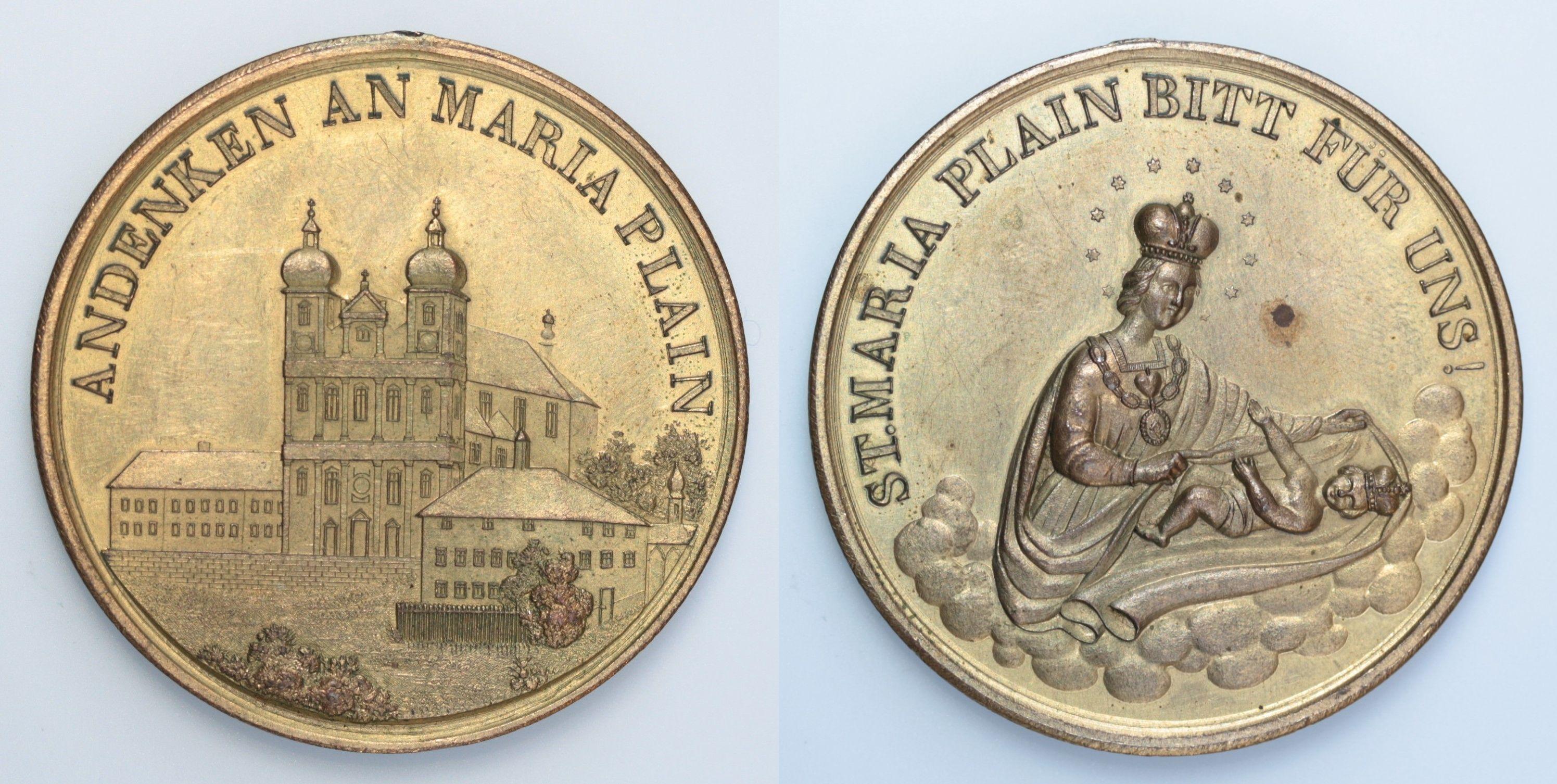 Maria Plain