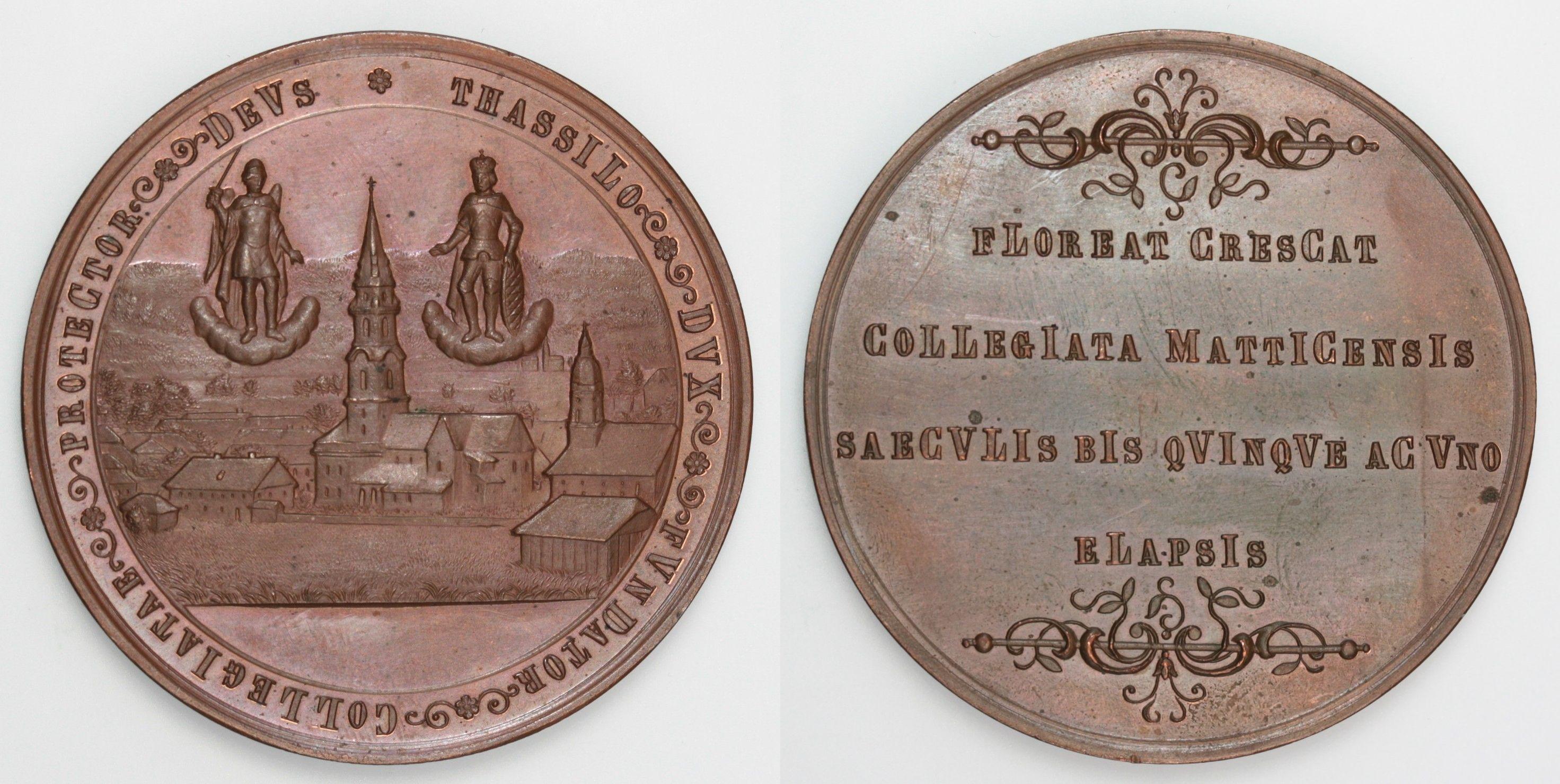 Mattsee 1877