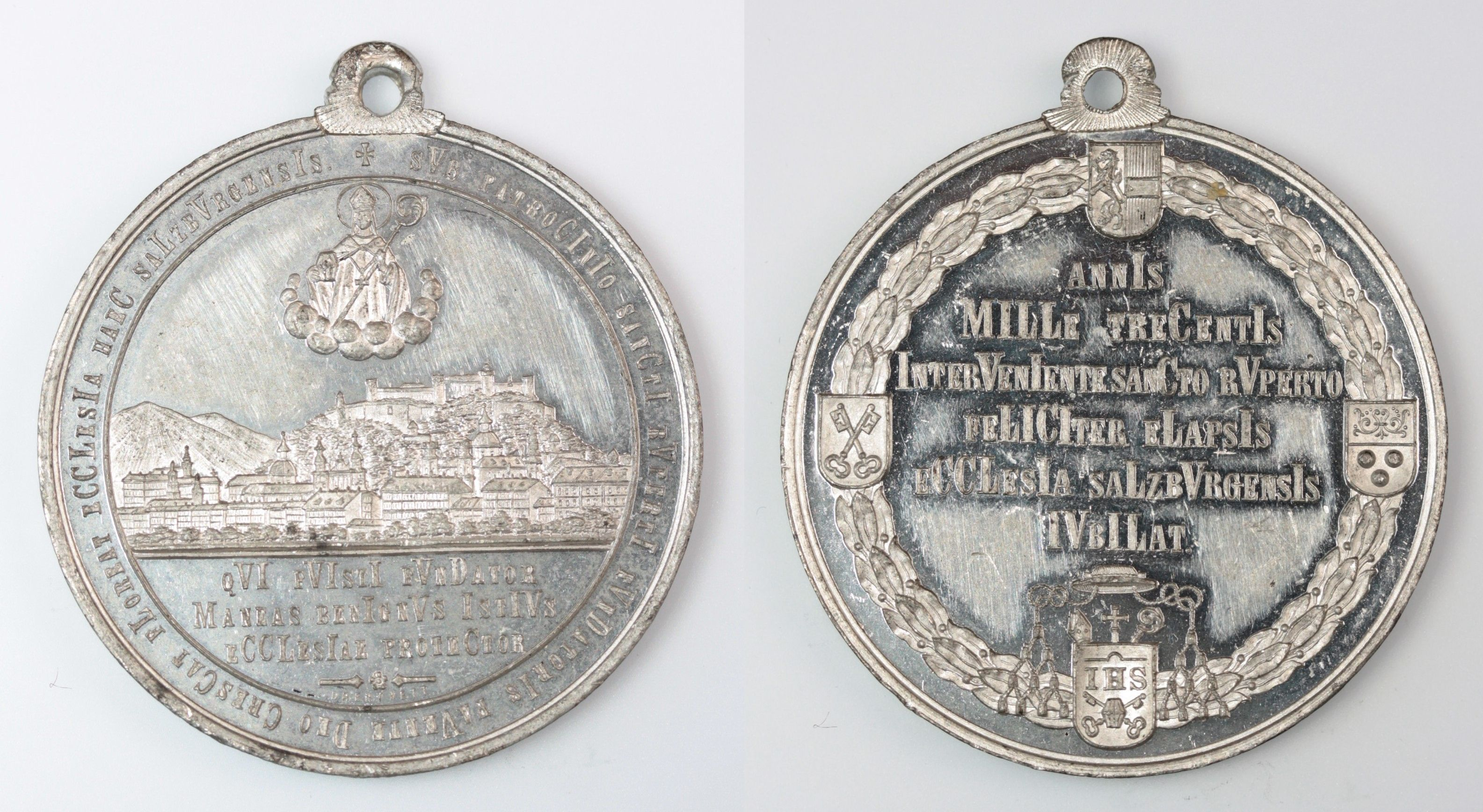 Stiftsjubiläum 1882