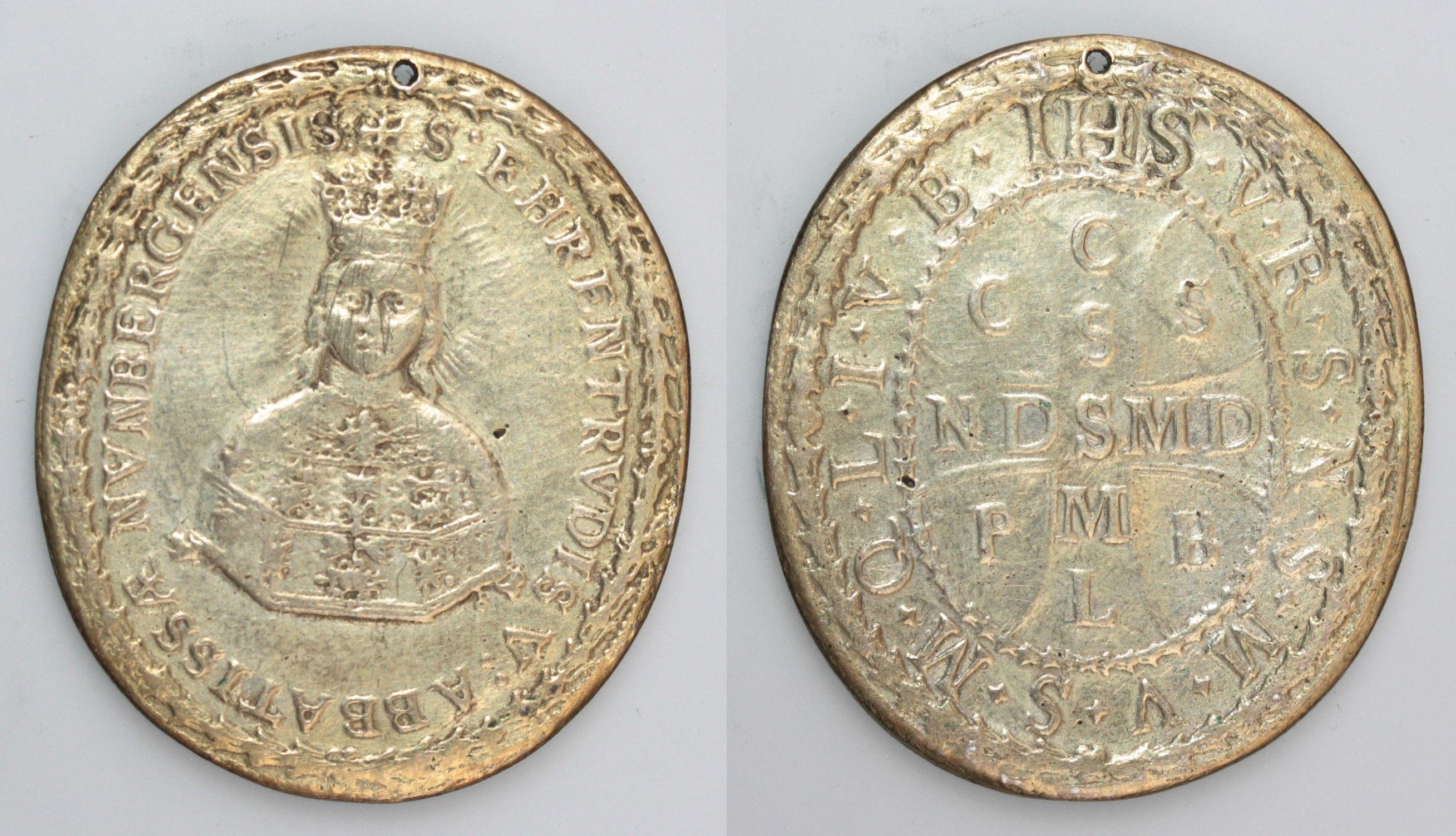 Nonnberg 1682