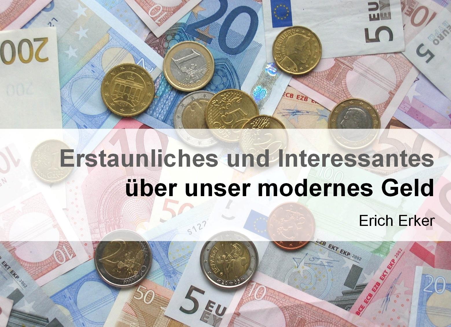Vortrag Erich Erker 16.10.2018