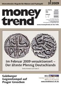 money trend 3/2009