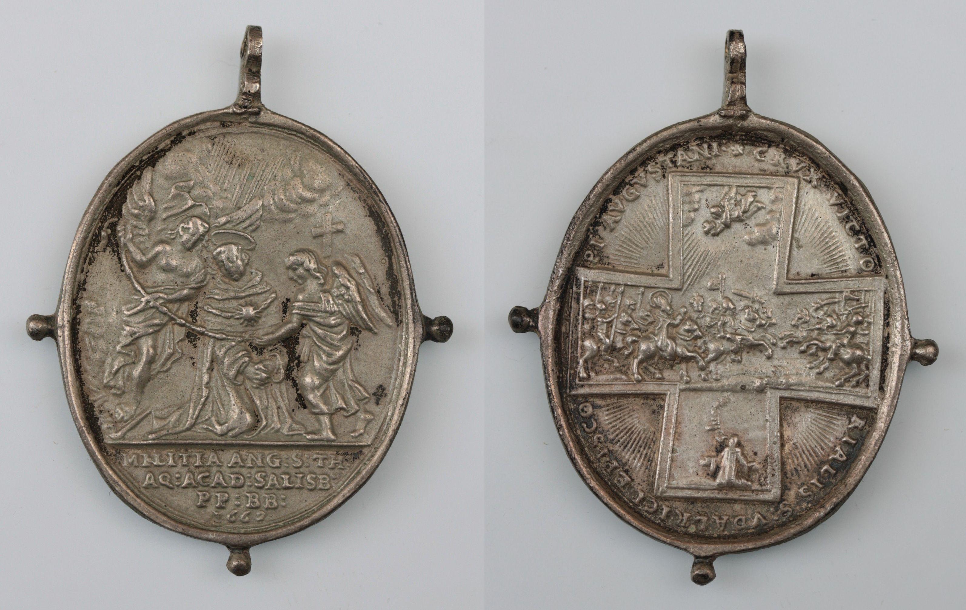 Thomasbruderschaft 1669