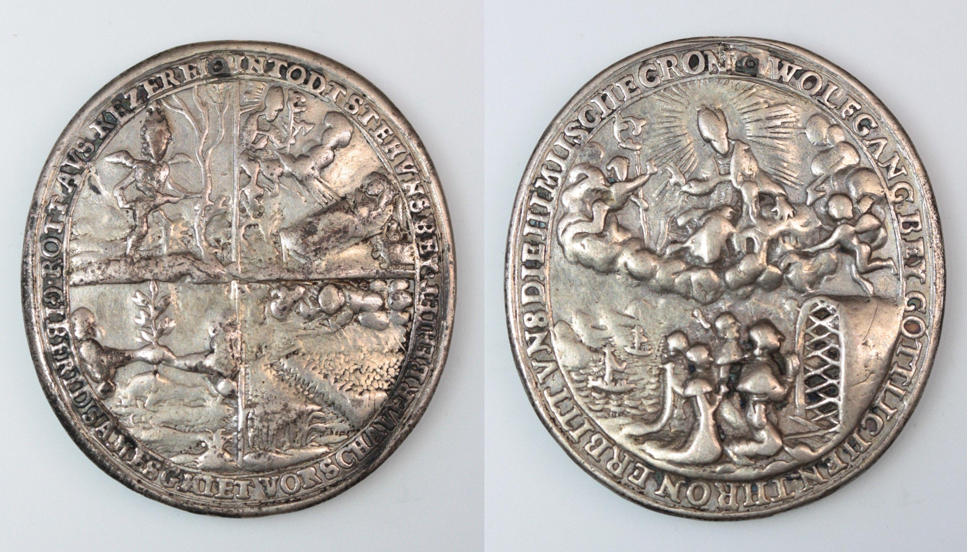 St. Wolfgang 1719