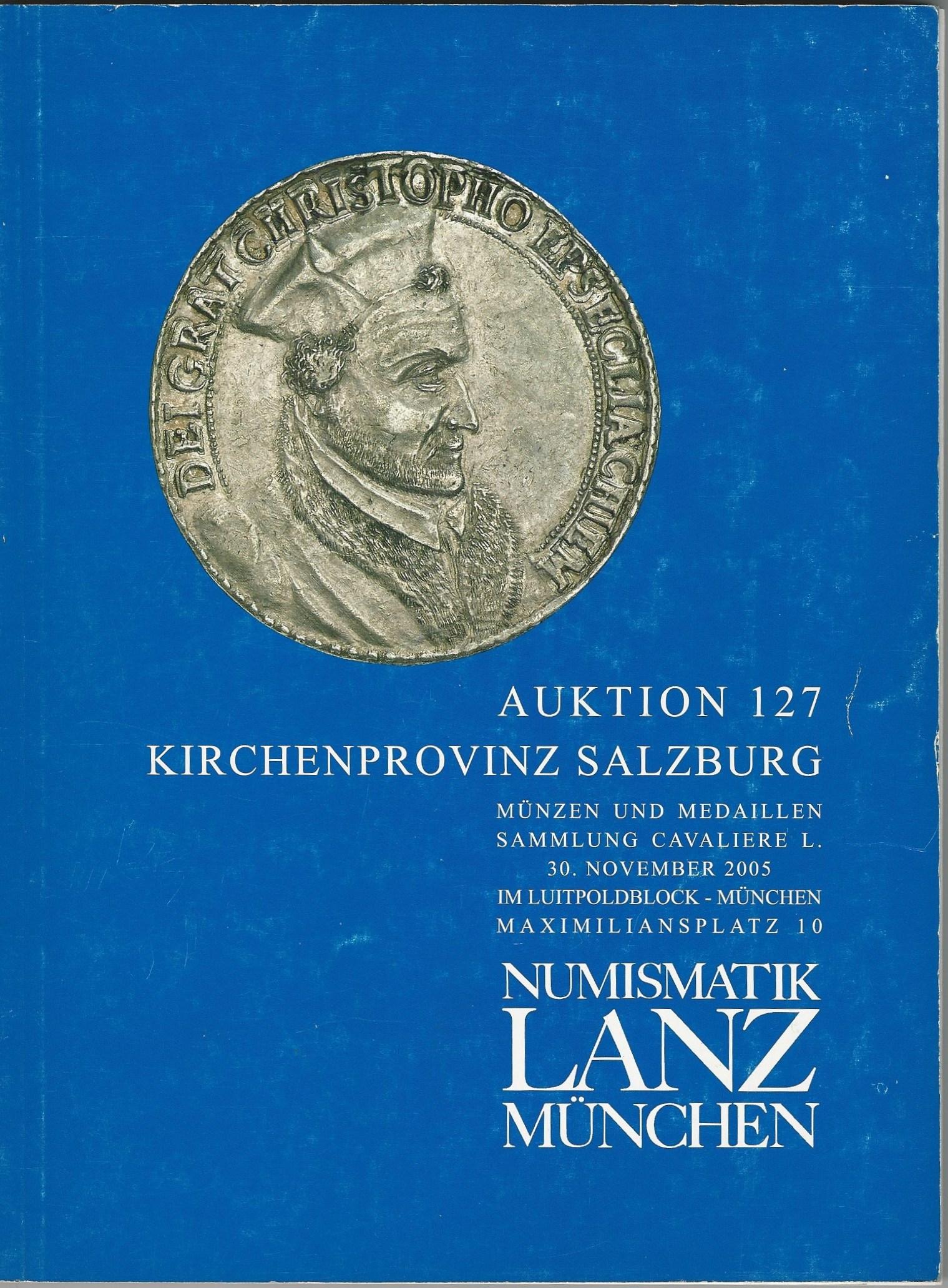 Lanz 127, Slg. Leopolder
