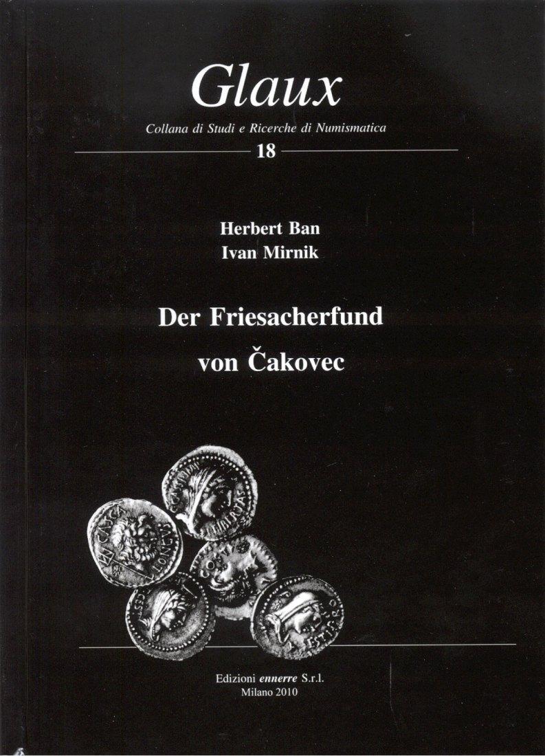 BAN / MIRNIK: FRIESACHERFUND