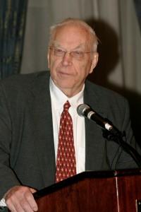 Chester L. Krause, Bild: Amerikanische Numismatische Gesellschaft ANS