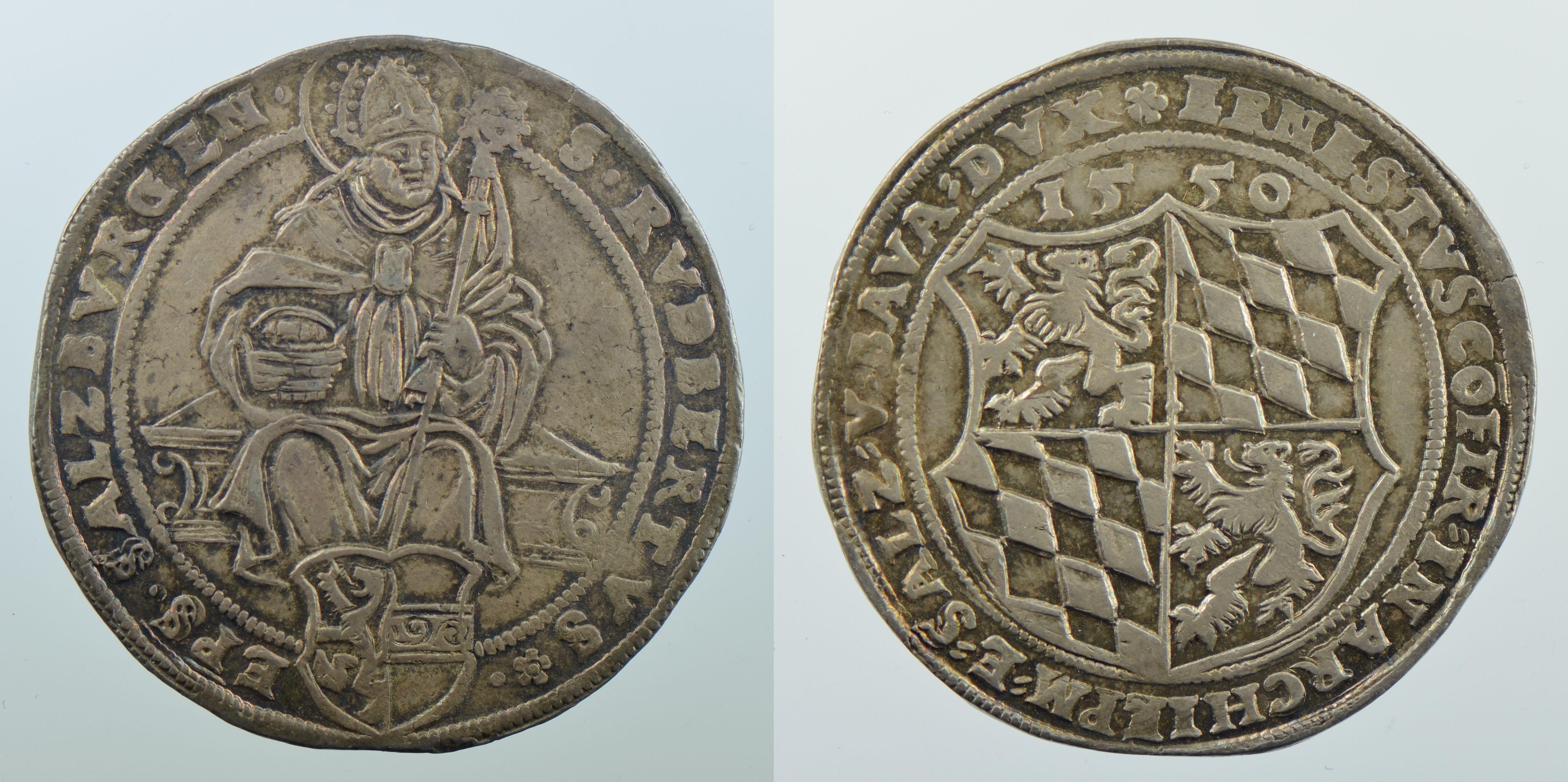 Guldiner 1550