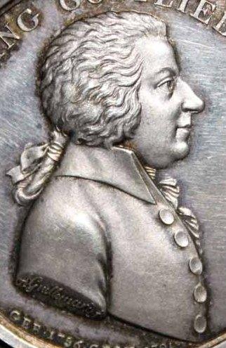 Mozart von Guillemard