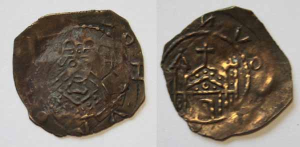 Dünnpfennig Laufen 1160/80