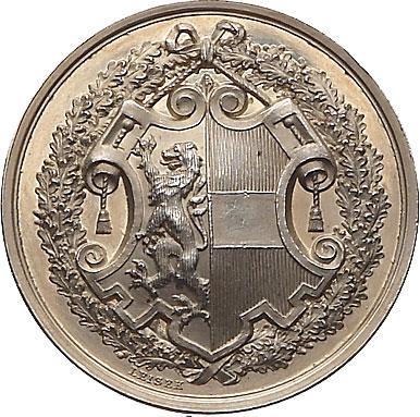 Salzburger Verdienstmedaille