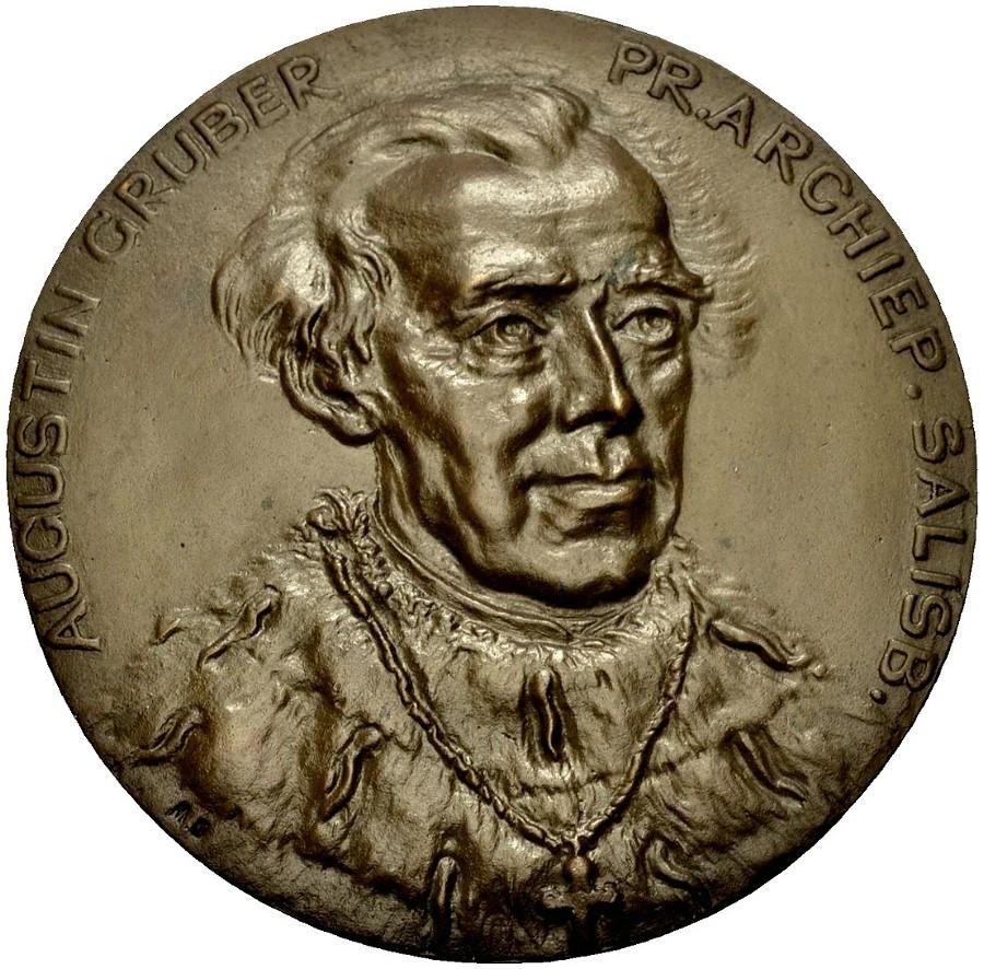 Macho 161, Münzen u. Medaillen GmbH