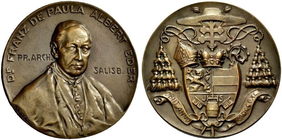 Macho 165, Münzen u. Medaillen GmbH