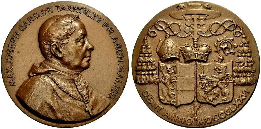 Macho 164, Münzen u. Medaillen GmbH