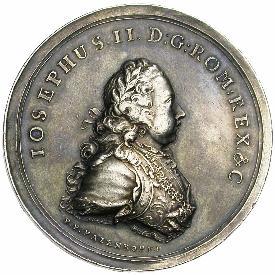 Medaille von Peter Paul Matzenkopf