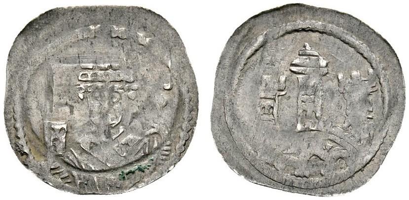 AMS Auktion 21, Nr. 465: Pfennig Salzburg