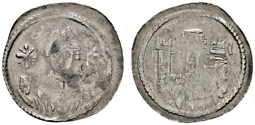 AMS Auktion 21, Nr. 466: Pfennig Salzburg