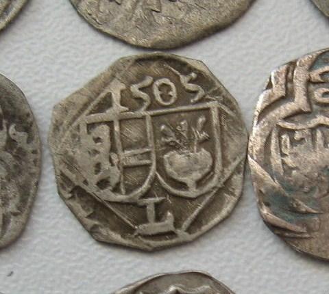 Keutschach, Pfennig 1505, Münzstätte Friesach