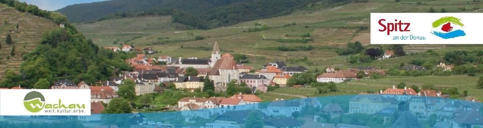 Spitz in der Wachau, Ort der Numismatischen Tage