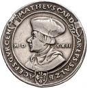Guldiner1522 Matheus Lang von Wellenburg