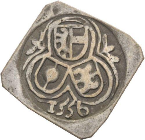 Zweierklippe 1556; NP 19.Jhdt.